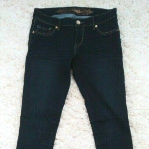 EXPRESS Womens Jeans Skinny Size 6
